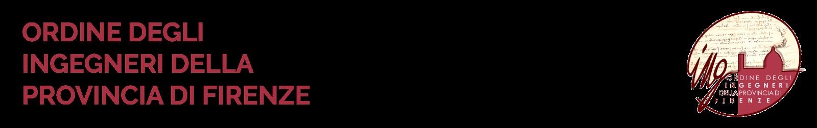Ordine degli Ingegneri della Provincia di Firenze