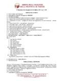 3° Riunione Consiglio del 24_10_17