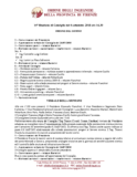 14° Riunione Consiglio del 04_09_18