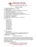 9° Riunione Consiglio del 18_04_18