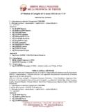 35° Riunione Consiglio del 12_03_2020